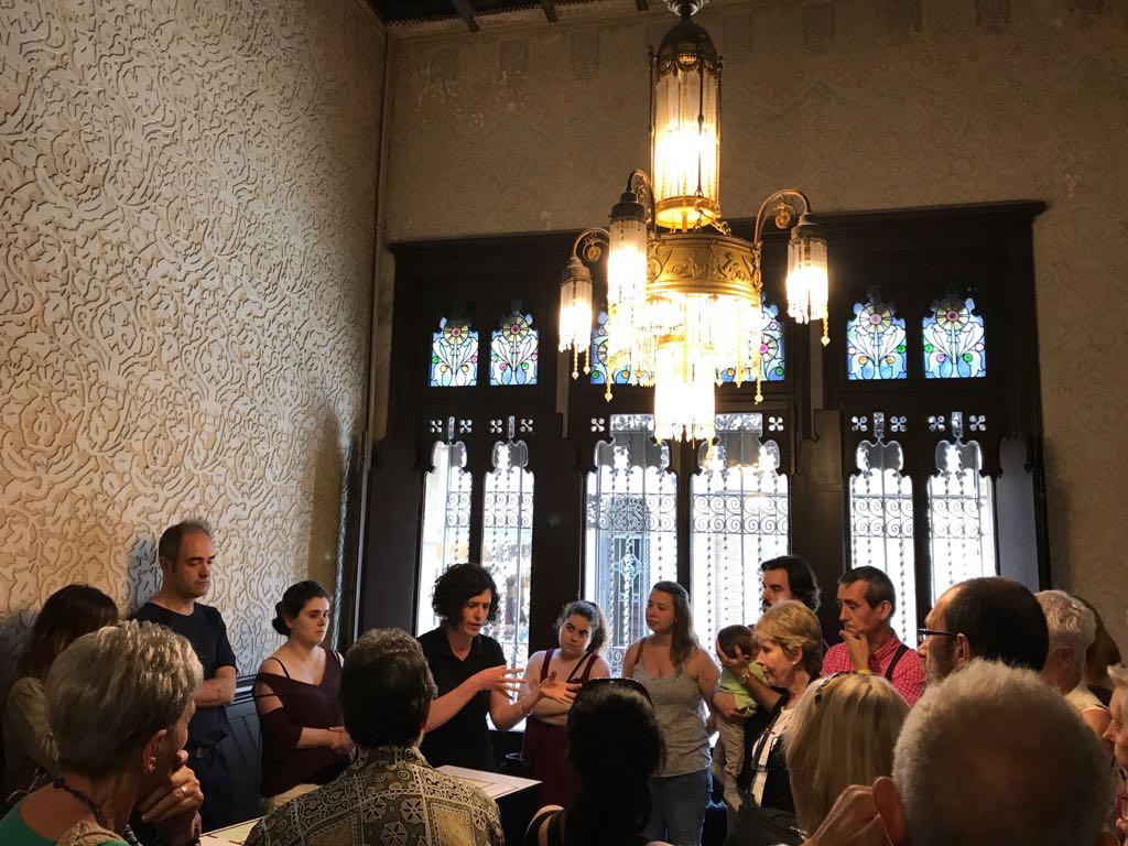 La Fundació Iluro Organitza La Segona Jornada De Portes Obertes A La Casa Coll I Regàs