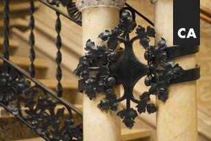 La Casa Coll I Regàs, Com A Mostra De Les Arts Modernistes (dijous, Divendres I Tercer I Cinquè Diumenge De Mes)