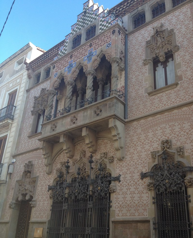 El Punt Avui: La Casa Coll I Regàs Reobrirà Passat L'estiu