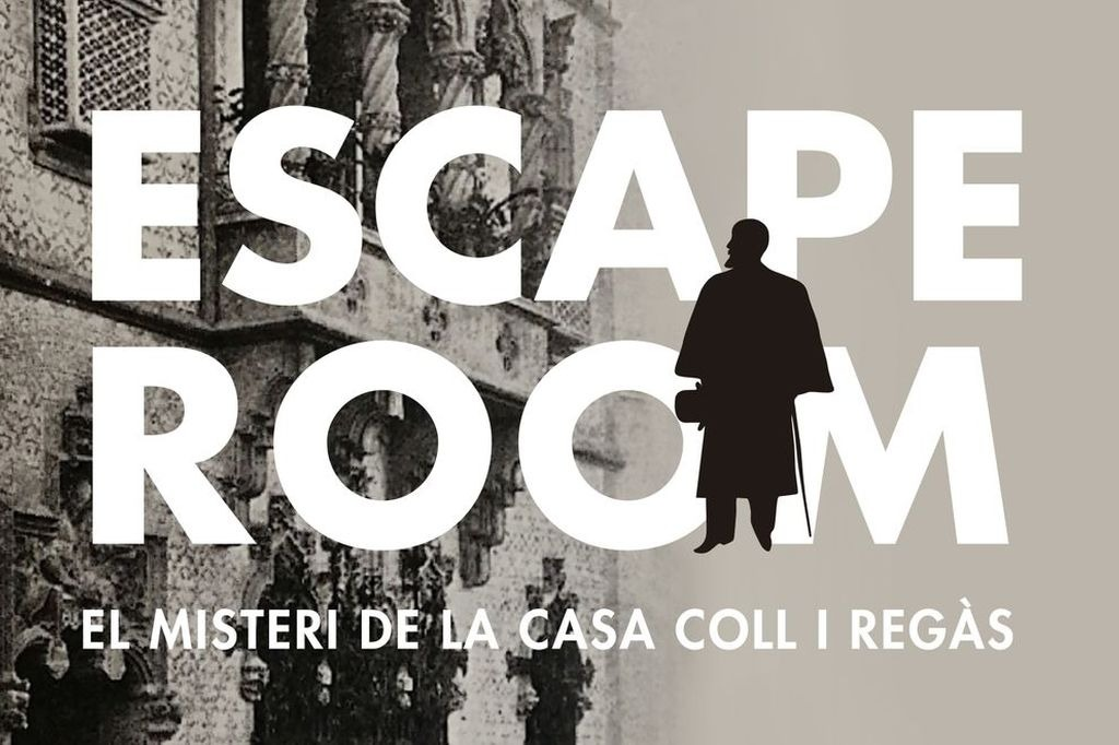 Escape Room | The Mystery Of The Casa Coll I Regàs (from Thursday To Sunday)