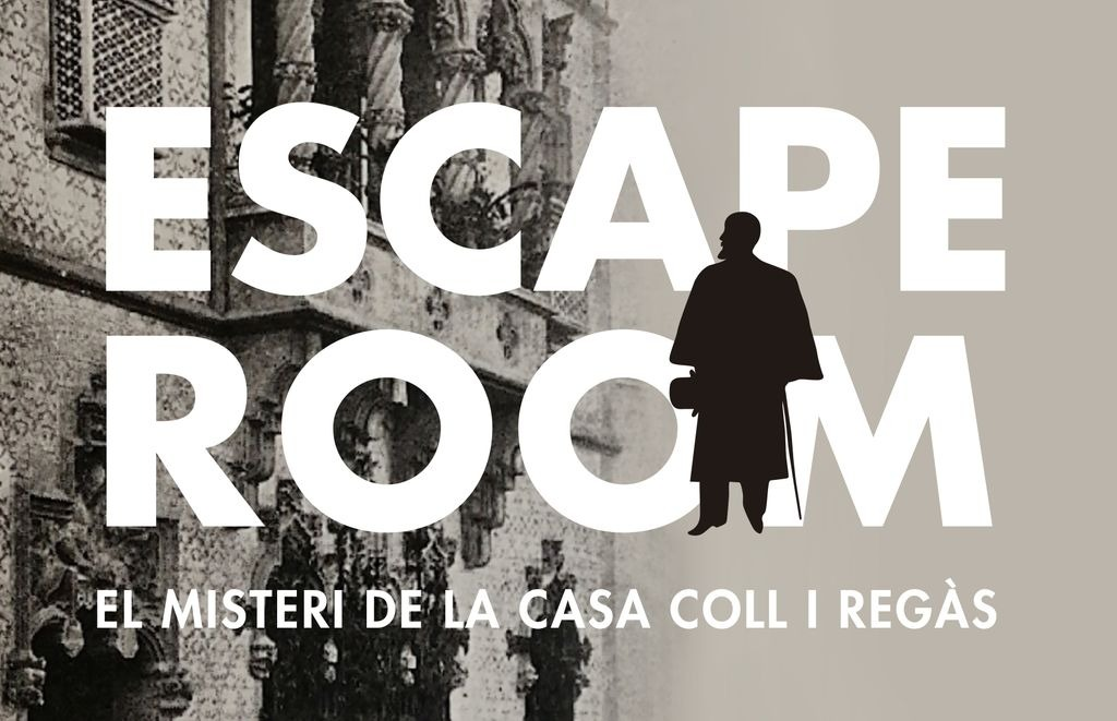 The Mystery of the Casa Coll i Regàs