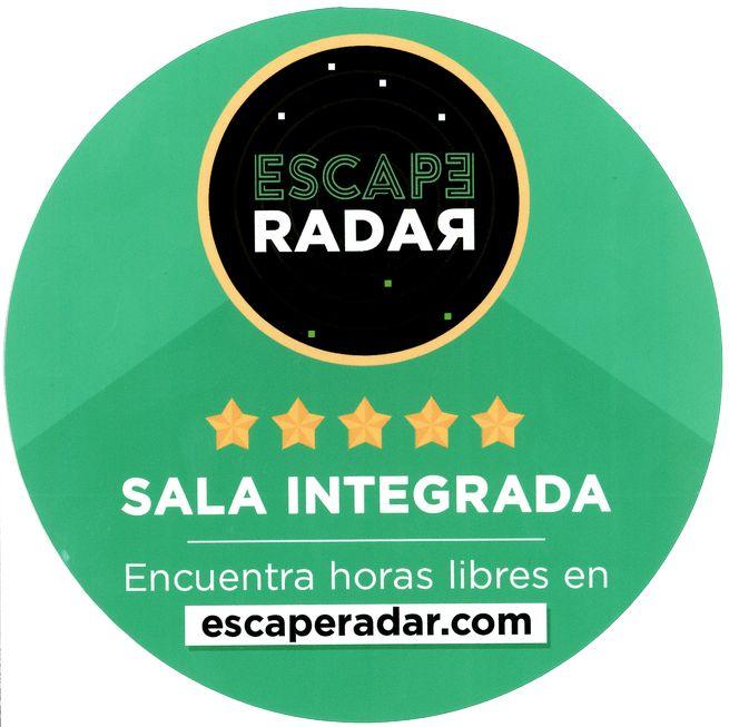 Escape Radar