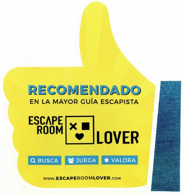 Escape Room Lover