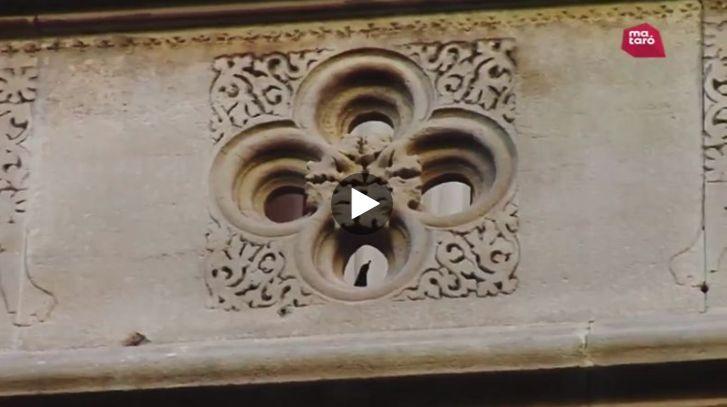 El Barcelona Pass Modernisme Permetrà L'accés A La Casa Coll I Regàs De Mataró | Mataró Audiovisual