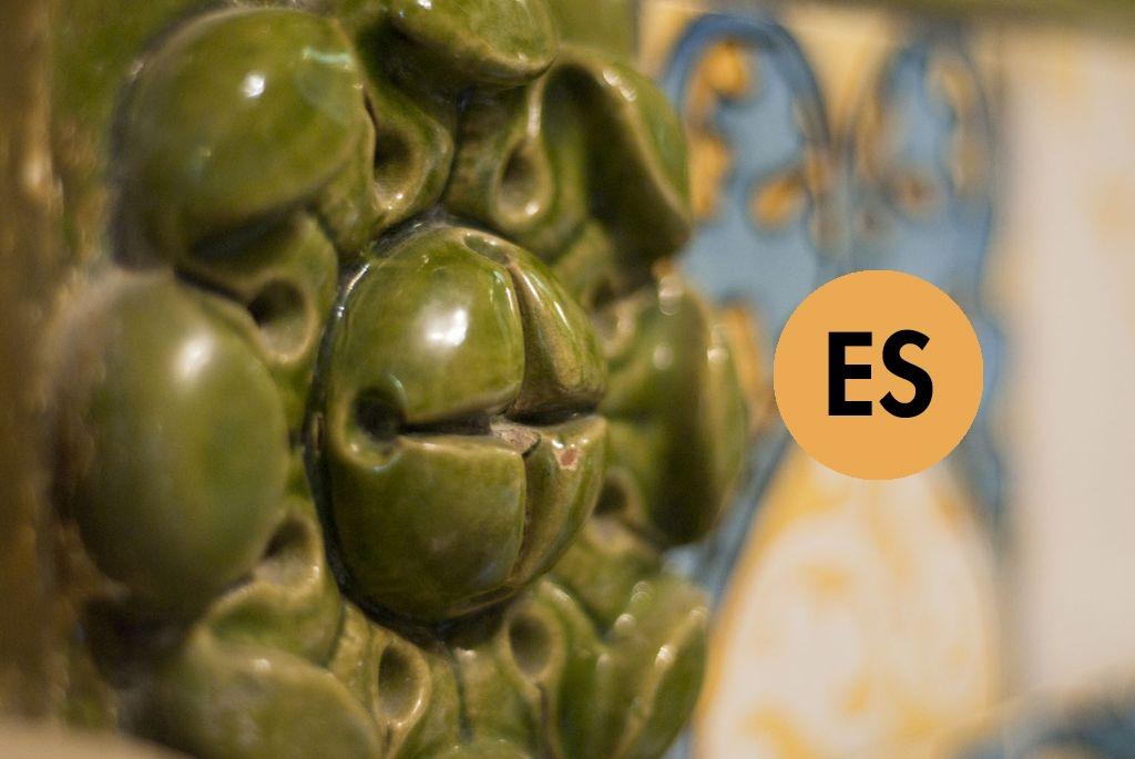 La Casa Coll I Regàs, Como Muestra Del Modernismo Catalán