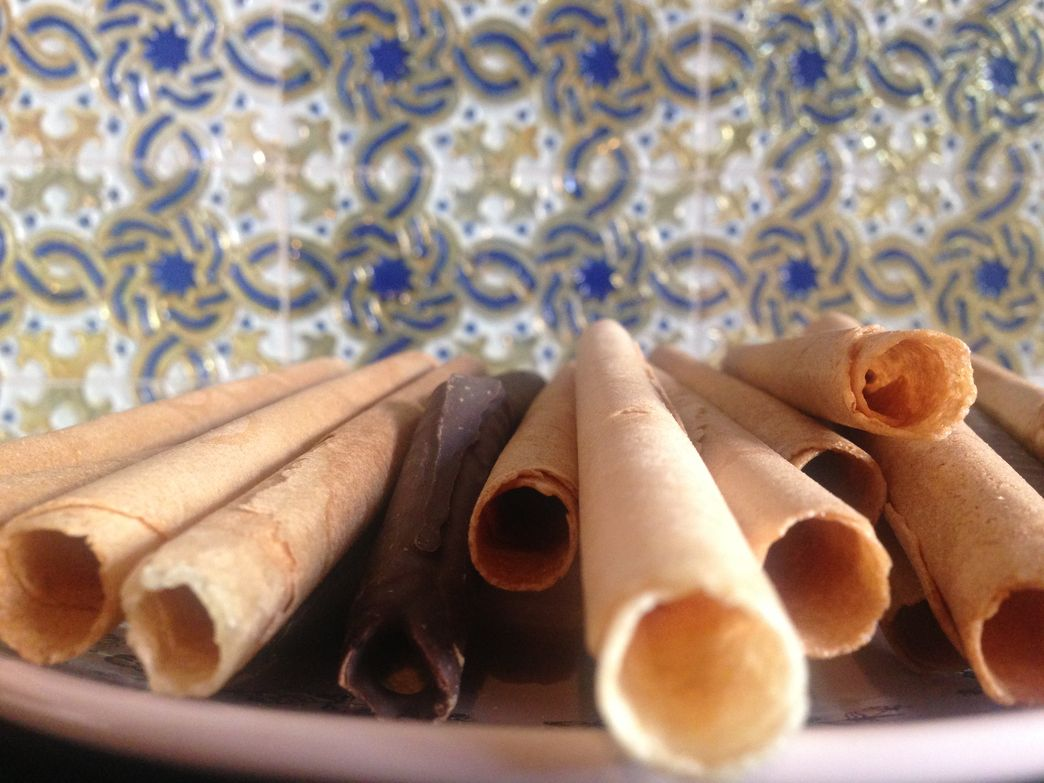 Casa Coll I Regàs As An Example Of Modernist Tastes