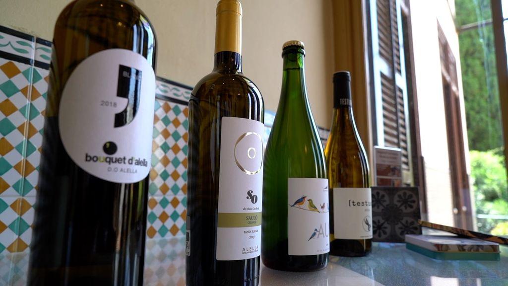 Maridatge de vins amb Modernisme